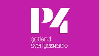 P4 Gotland bevakar det som händer på och omkring Gotland, med nyhetstelegram, intervjuer och reportage.