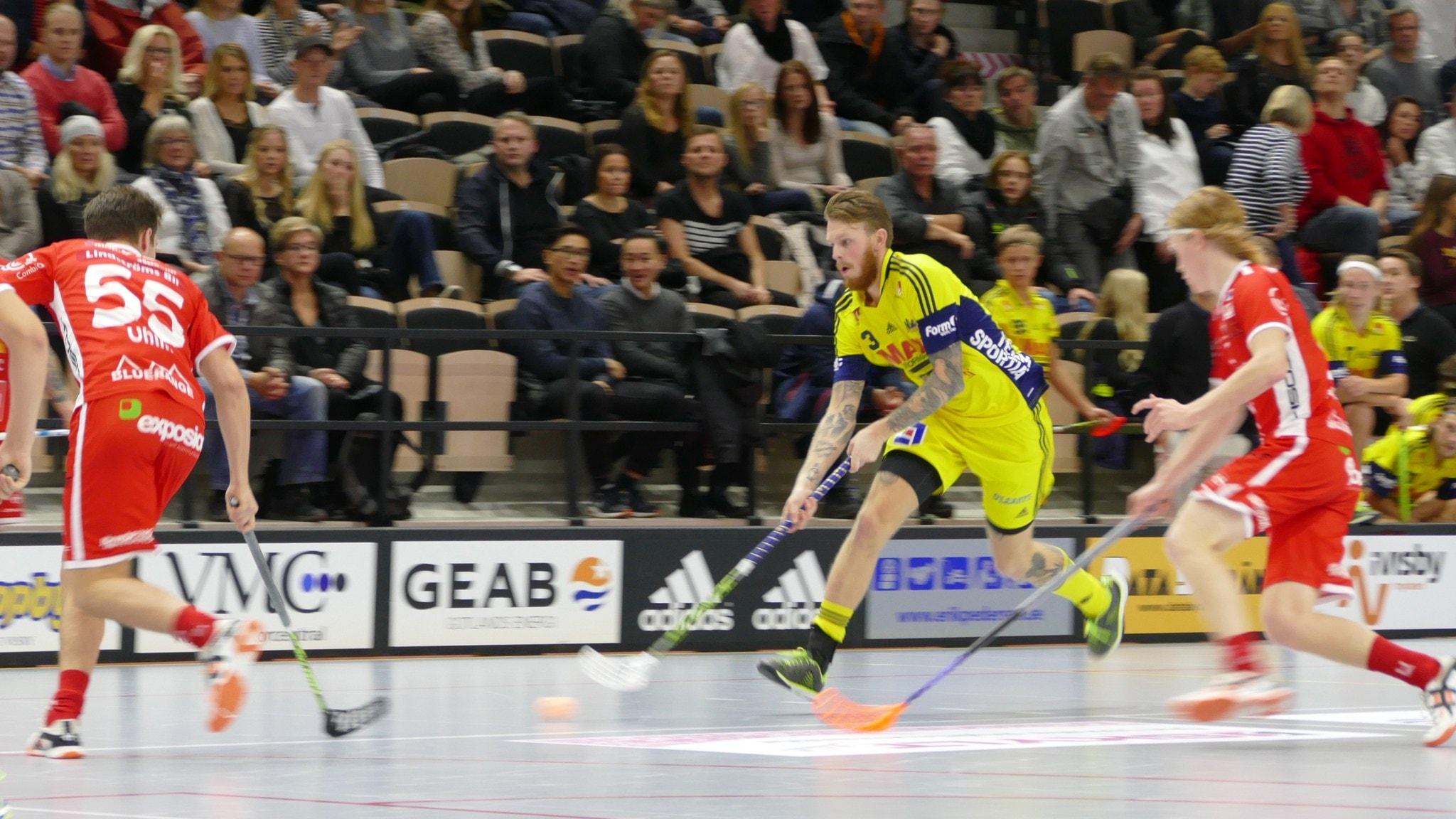 match Visby