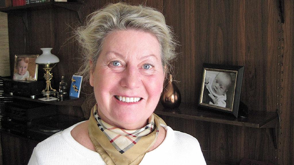 Marie Lindgren Else-marie Lindgren kd