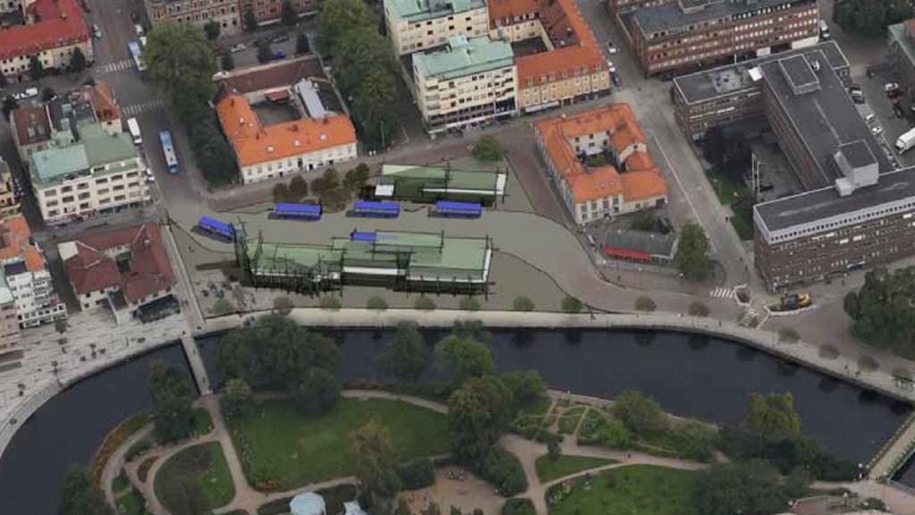 ny massage avsugning nära Borås