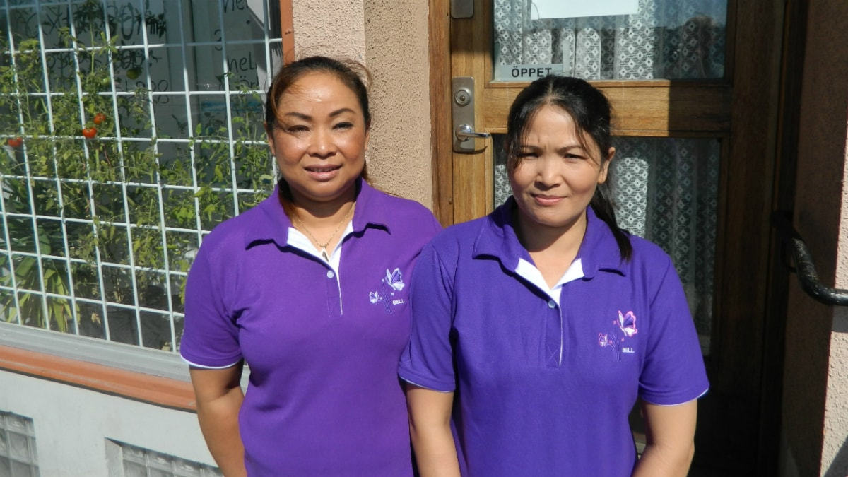 thaimassage köpenhamn eskort kristianstad