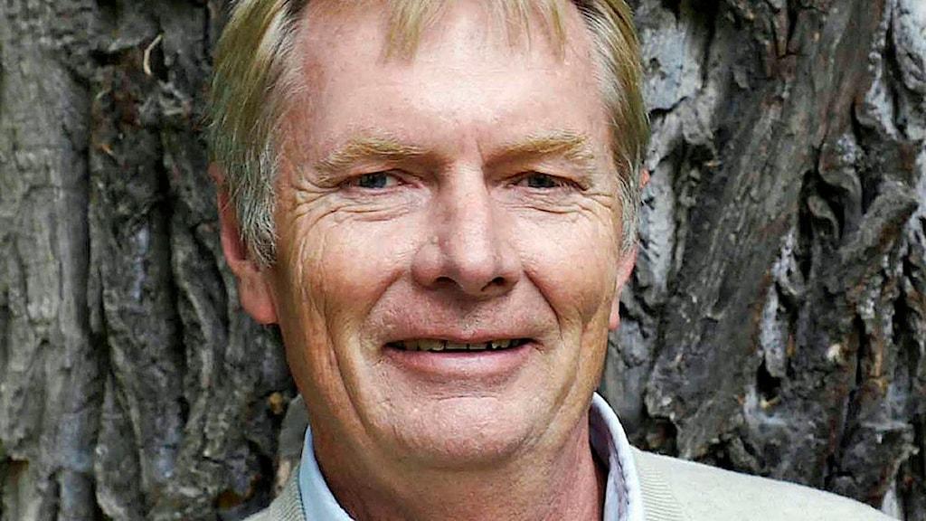 P-O Sjöblom, förvaltningschef Skånevård Sund. Foto: Region Skåne