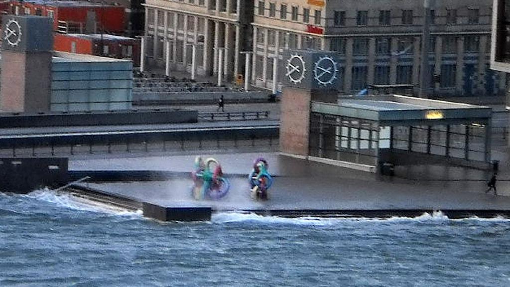 privat affär vattensporter nära Malmö