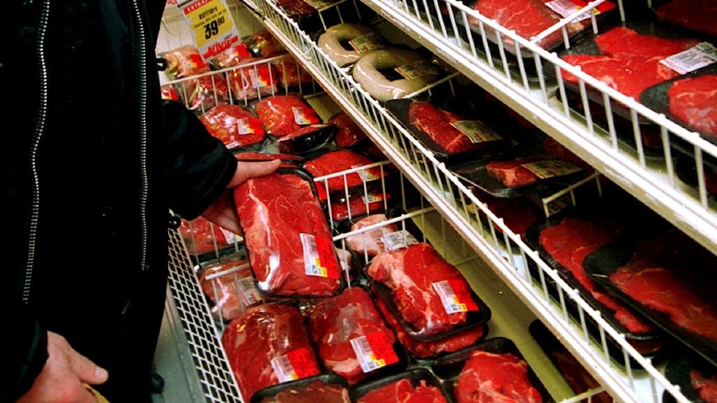 danskt kött
