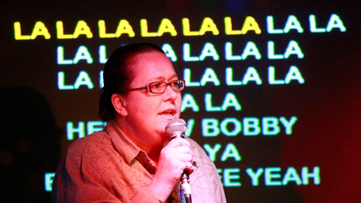 Kvällspasset – Karaoke Edition