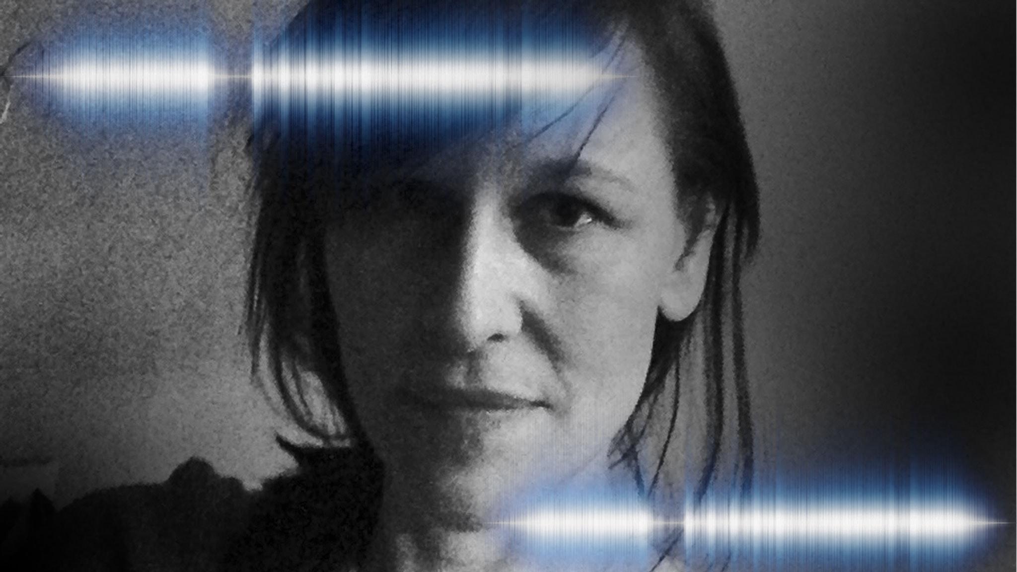 Röster som döljer sig i bruset av Marie Wennersten