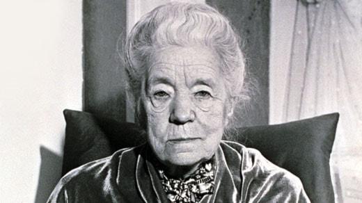 Dunungen av Selma Lagerlöf