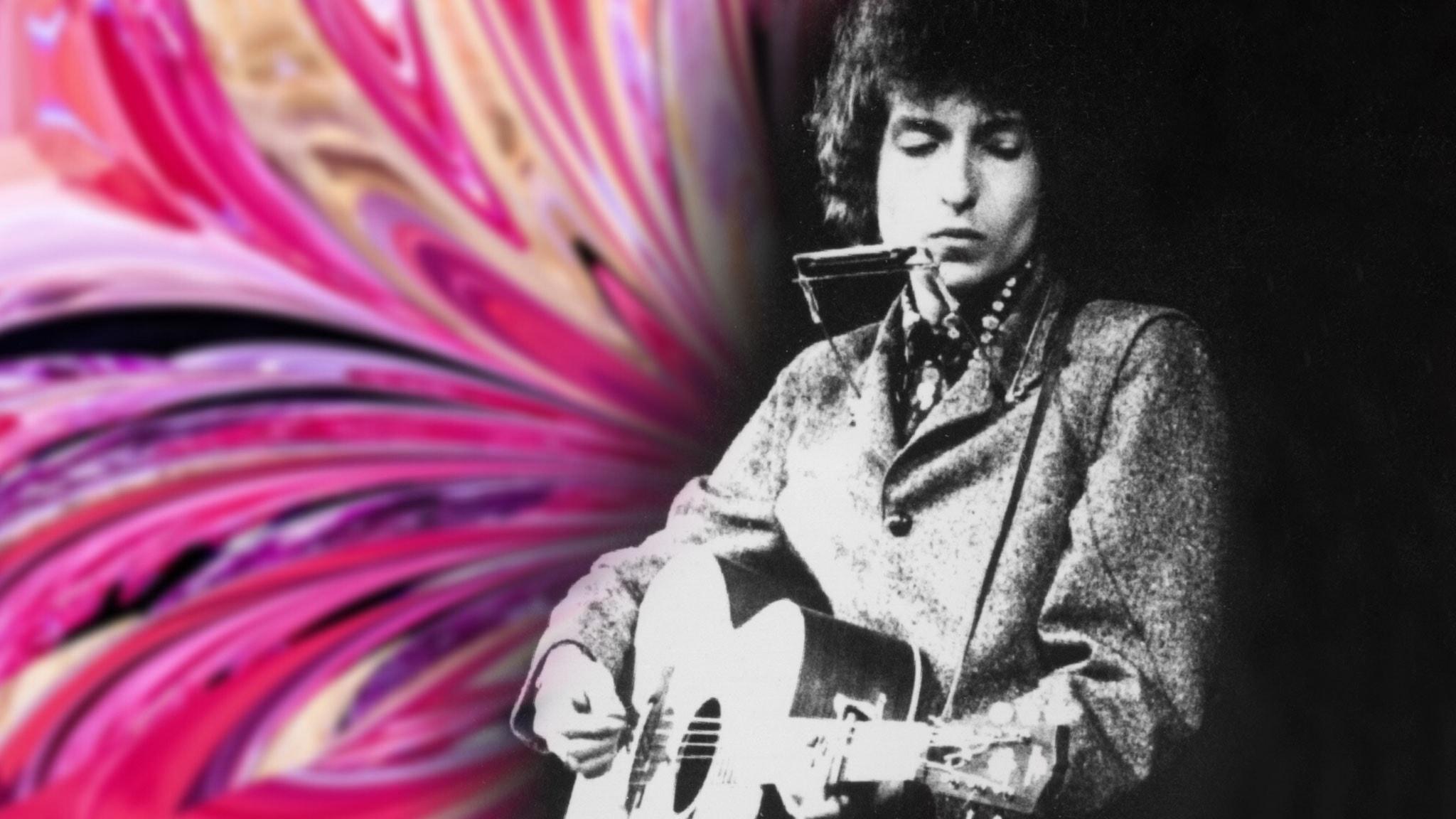 Nobeldrama 2016: Tarantula av Bob Dylan