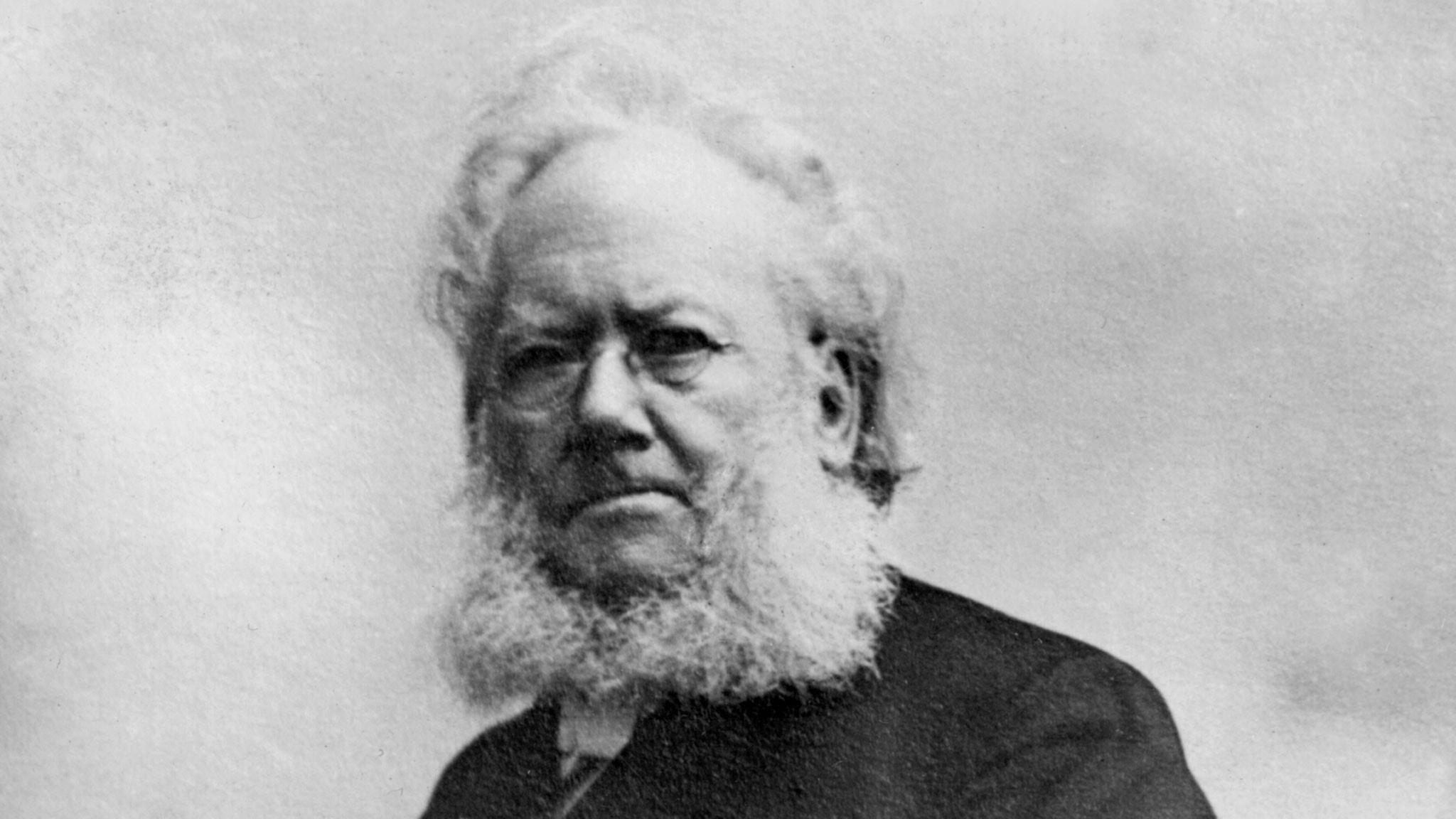 Lille Eyolf av Henrik Ibsen