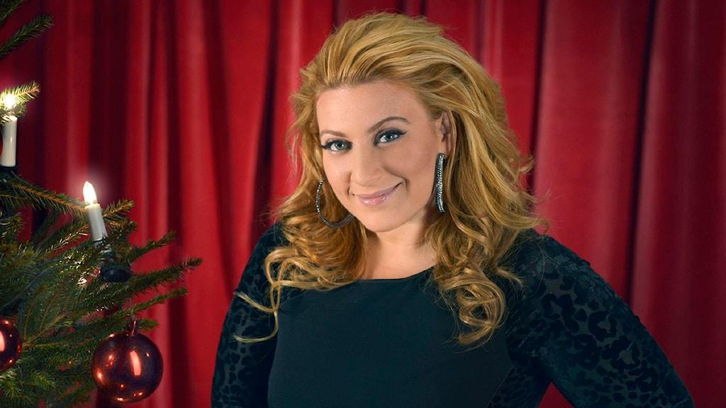 Sarah Dawn: Sarah Dawn Finer är årets Julvärd