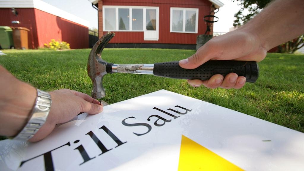 försäljningspris bostadsrätter