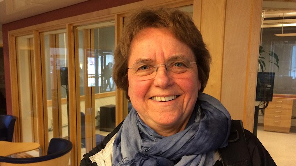 Elisabeth Kylberg