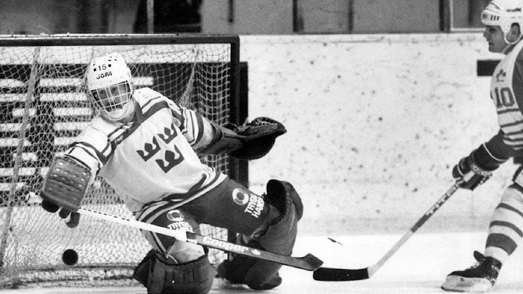 Pekka, Topi och Ville  P4 Norrbottens hockeyblogg  Sporten P4 Norrbotten