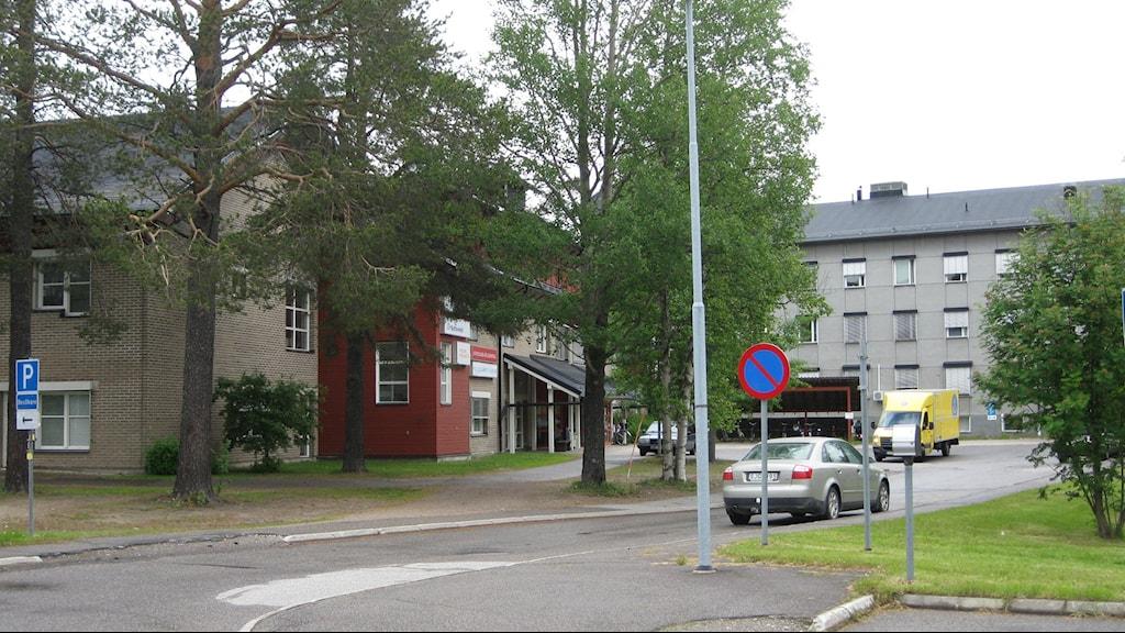 Arvidsjaurs hälsocentral