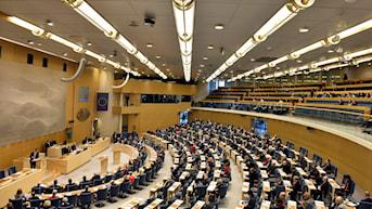 granskning av riksdagspolitiker 5